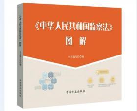 《中华人民共和国监察法》图解
