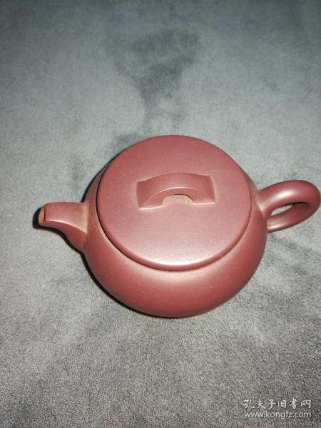 精品紫砂壶