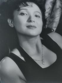 建国后美女照片