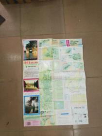 桂林市旅游地图