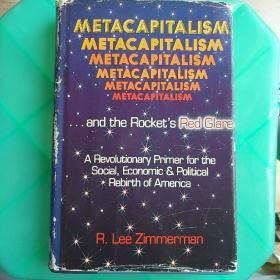 MetaCapitalism and the Rocket's Red Glare(V016)