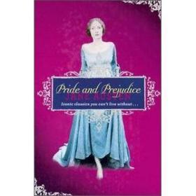 PrideandPrejudice(SpinebreakerClassics)[傲慢与偏见]