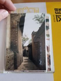 建筑古迹照片一册(见描述)