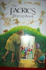 The Faeries Pop-up Book