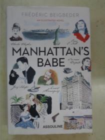 MANHATTAN SBABE(曼哈顿的宝贝)