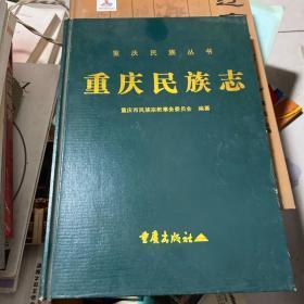 重庆民族志