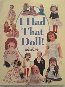 I Had That Doll