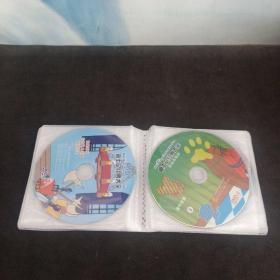 迪斯尼经典大全(黄金典藏版)15张 DVD正版