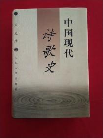 中国现代诗歌史