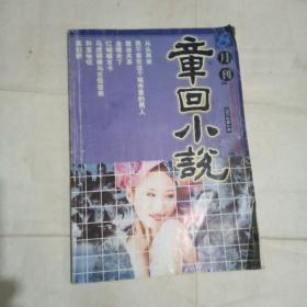 章回小说2002年第8期