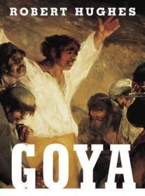 Goya戈雅,英文原版