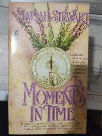 《Moments In Time》