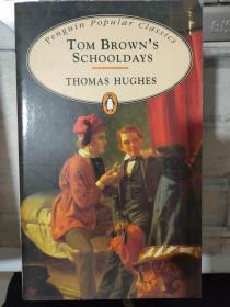 《Tom Brown's Schooldays》