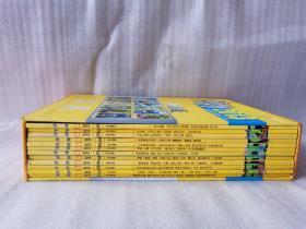 博物 2013年1-12月全年12本 典藏版 带盒