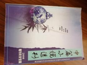 中篇小说选刊 增刊