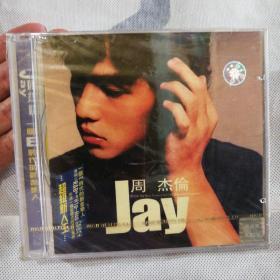 周杰伦CD