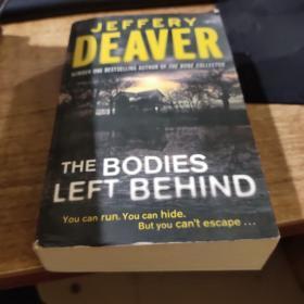 The Bodies Left Behind Export