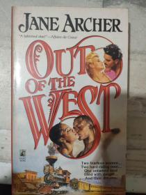 《OUT OF THE WEST》