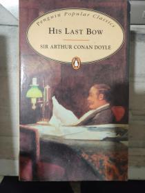 《His Last Bow》