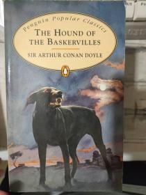 《The Hound od The Baskervlles》