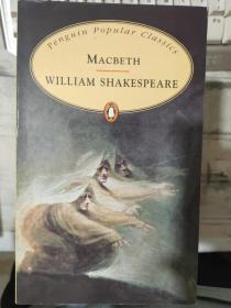 《Macbeth》
