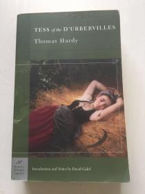苔丝 TESS OF THE DURBERVILLES