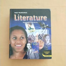 Holt McDougal Literature Grade 11