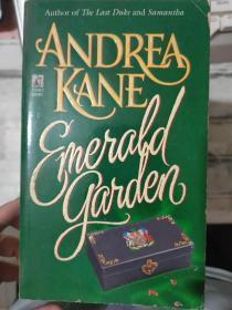 《Emerald Garden》