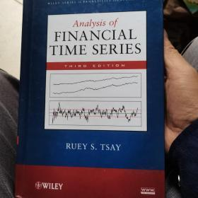 Analysis of Financial Time Series:Third Edition