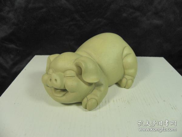 大个㊣■开心幸福--猪■-稀少