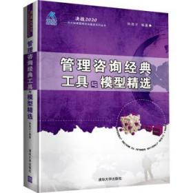 决战2020北大纵横管理咨询集团系列丛书:管理咨询经典工具