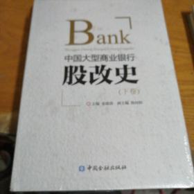 中国大型商业银行股改史(下)