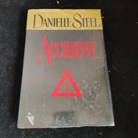DANIELLE  STEEL ACCIDENT