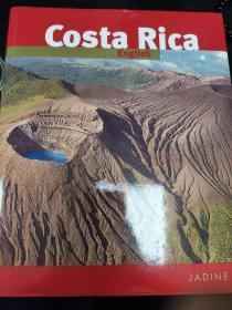 Costa Rica(哥斯达黎加)