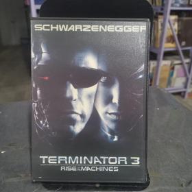 未来战士3   DVD   盒装  光盘碟片  (个人收藏品) 外国电影