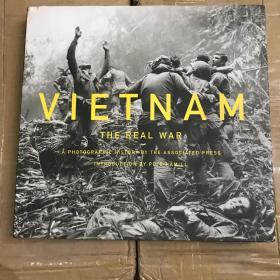 越南战争画册