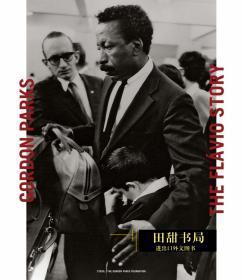 Gordon Parks: The Flávio Story,戈登·帕克斯:弗拉维奥的故事 摄影集