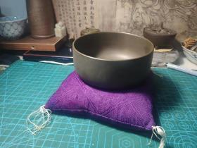 日本原装铜磬一套【佛道具】