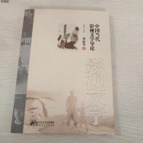 中国当代影视文学导论
