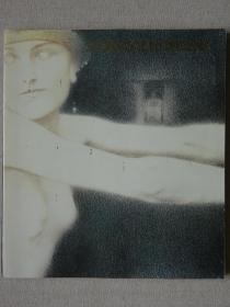 全网仅此一册 比利时象征主义绘画展 比利时象征派油画、水彩、素描作品集 日文原版现货