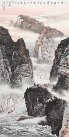 姚叶红精品国画