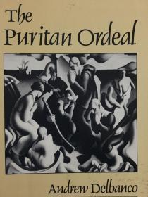 英文原版:Puritan ordeal