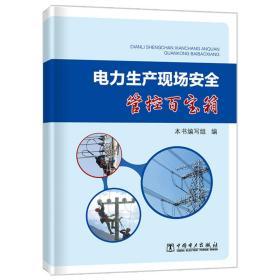 电力生产现场安全管控百宝箱