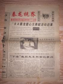 秦龙视界1994