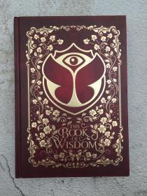 the book of wisdom geschreven door sarah maria griffin