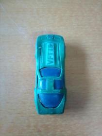玩具小綠汽車
