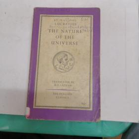 the nature of the universe(V172)