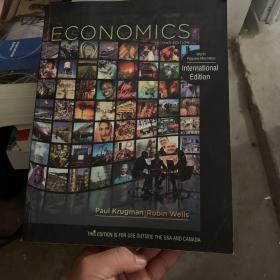 Macroeconomics平装