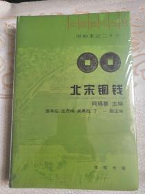 北宋钱币(大开硬皮精装本)