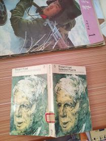 ROBERT  FROST  SELECTED  POEMS